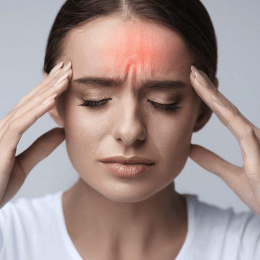 6. Cephale klachten (kauwstelsel, hoofdpijn)