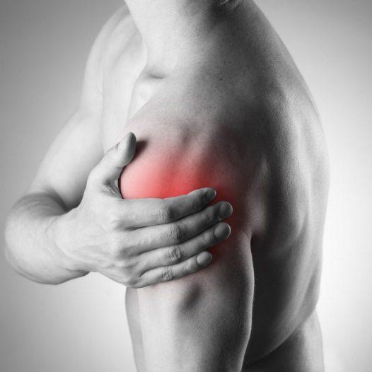 4. Thoracale en schouderklachten
