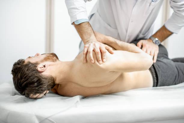SMTN - Manueel Therapeuten